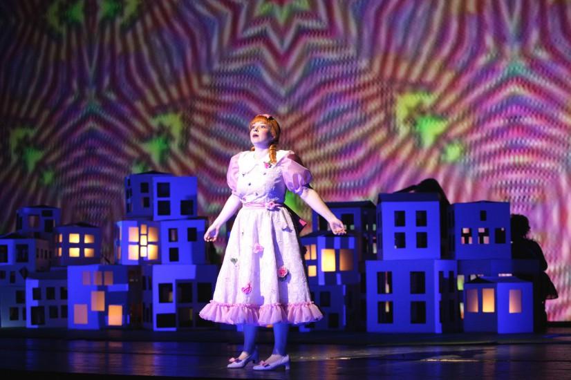 Alice im Opernland - 1