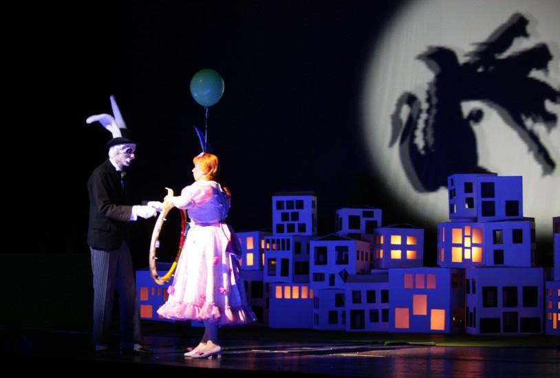 Alice im Opernland - 10