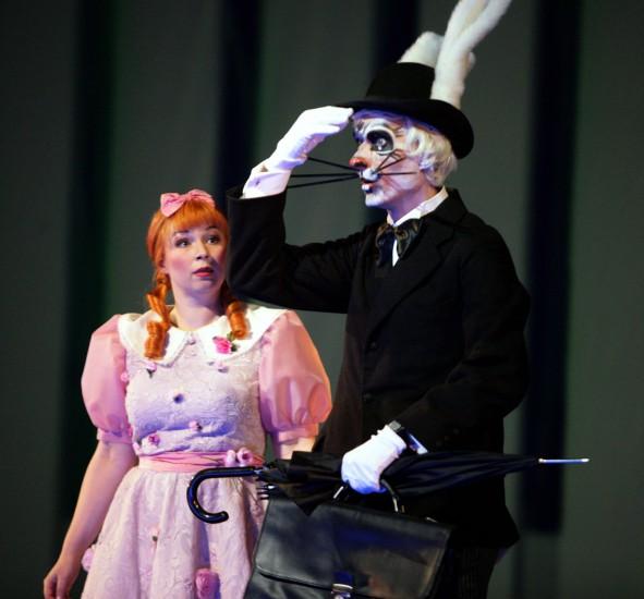 Alice im Opernland - 3