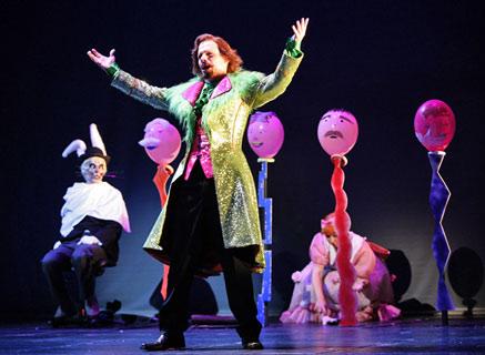 Alice im Opernland - 7
