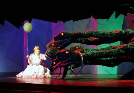 Alice im Opernland - 9