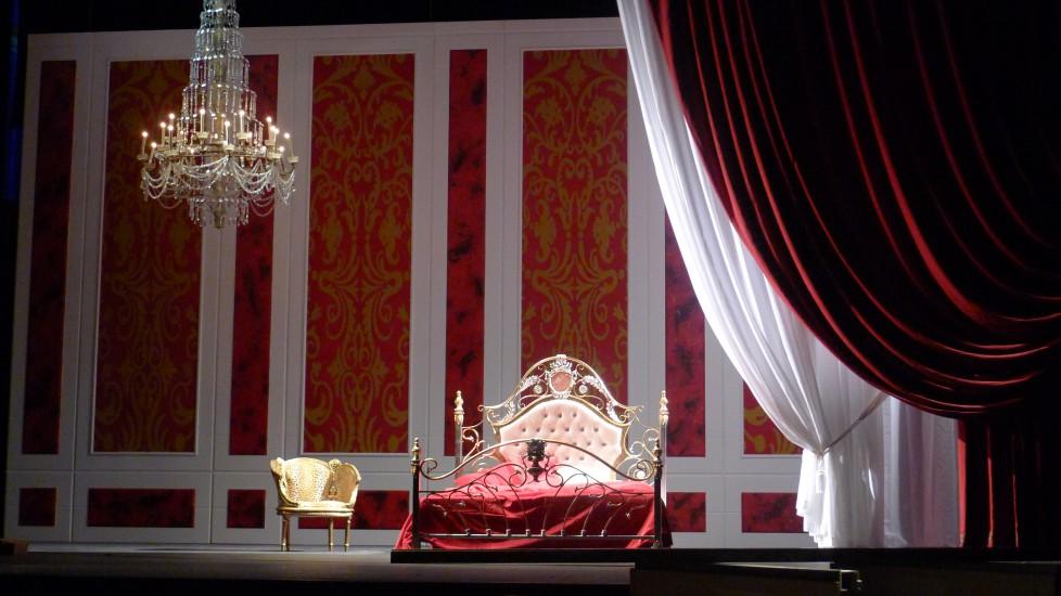 La Traviata - 1