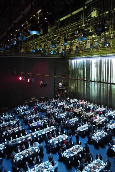 Bühnen-Dinner - 11